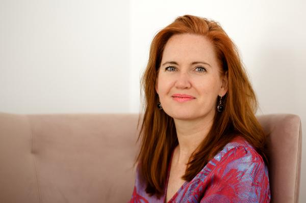 Anja Grunert Physiotherapeutin und Heilpraktikerin für Psychotherapie